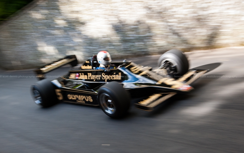 Lotus-Cosworth 79