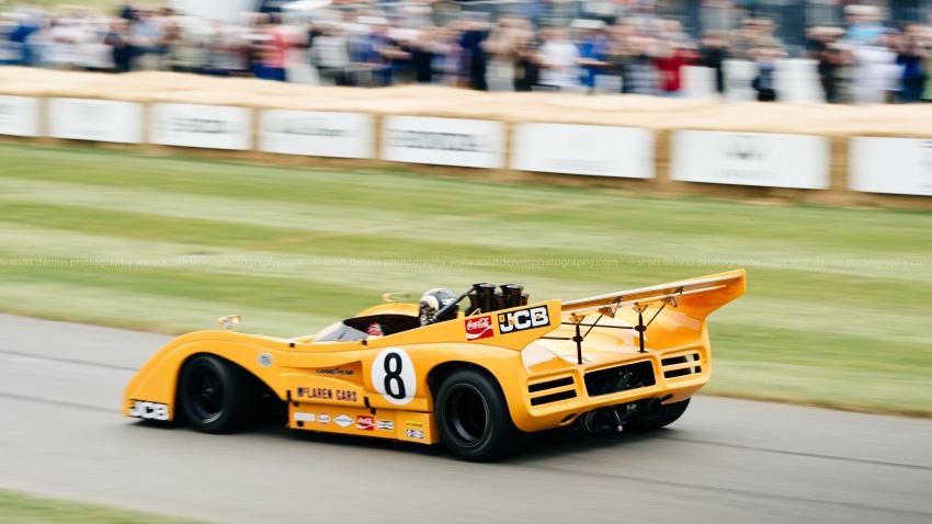 McLaren-Chevrolet M8F