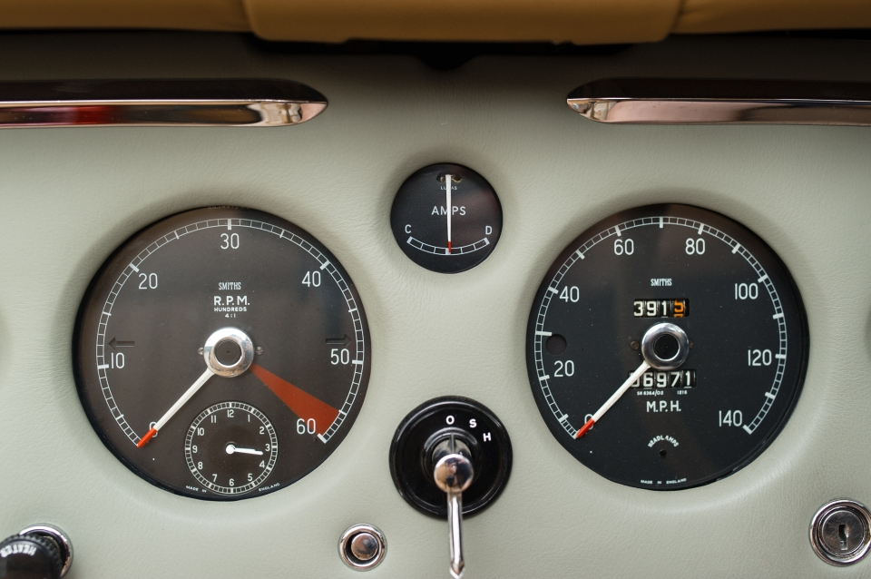 Classic Car Photography_2