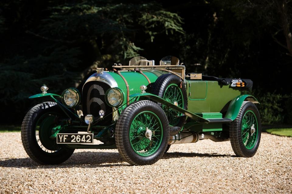 1926 Bentley Le Mans (11)