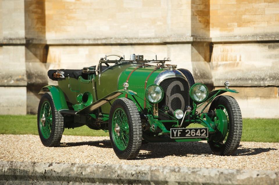 1926 Bentley Le Mans (3)