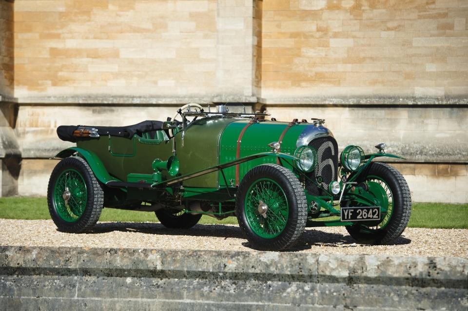 1926 Bentley Le Mans (6)