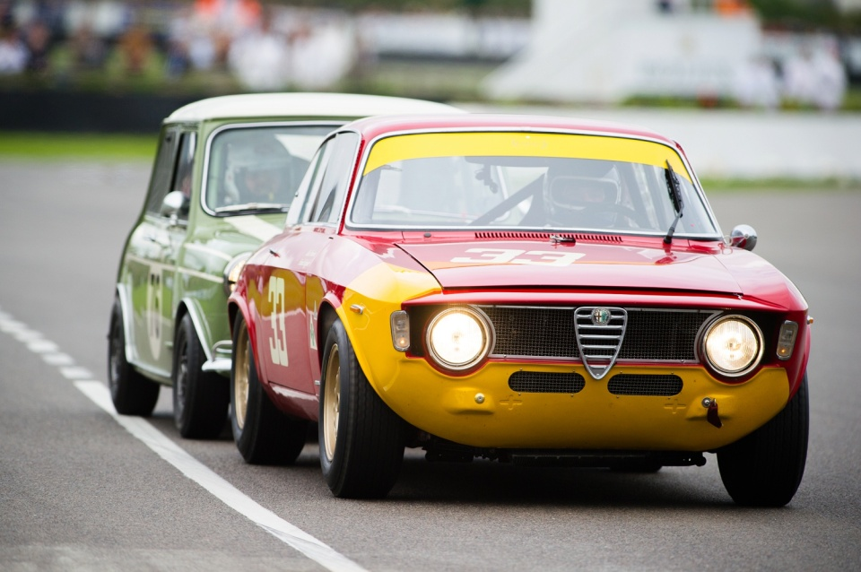 Goodwood Revival 2015 (1)