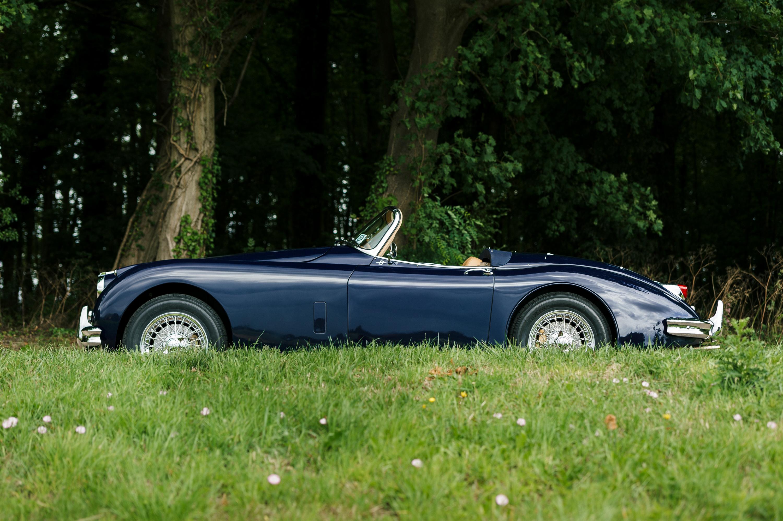 Classic Cars: Jaguar XK150S… {Classic Car